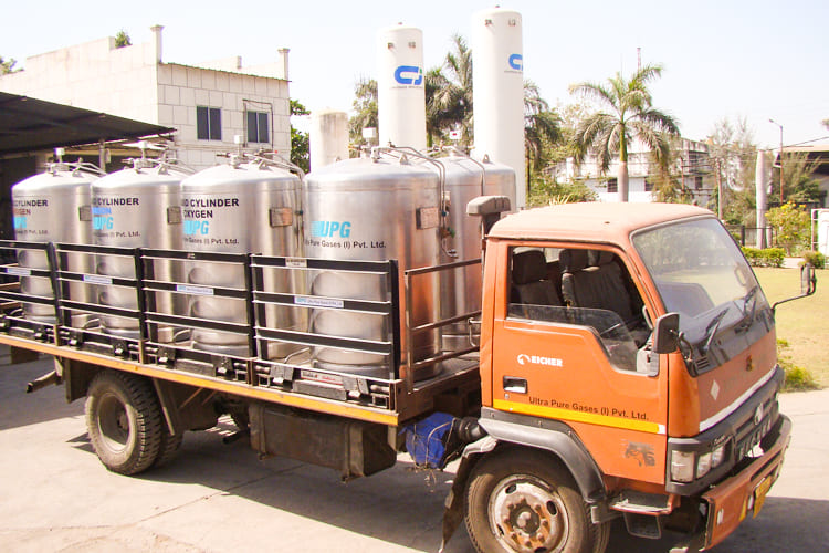 CRYOGAS EQUIPMENT PVT. LTD.